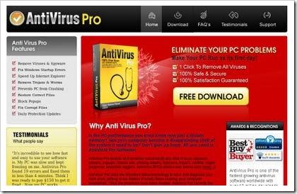 Antivirus-live-pro